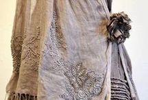robes et tuniques