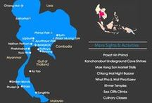 Thailand  By Stefan King SK / Famous Places  Please follow the theme. Those who pin wrong can be blocked. Try not to pin same kinda pins over here.