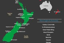New Zealand By Stefan King SK / Famous Places  Please follow the theme. Those who pin wrong can be blocked. Try not to pin same kinda pins over here will be deleted. And people who pin wrong are half brains.