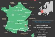 France By Stefan King SK / Famous Places  Please follow the theme. Those who pin wrong can be blocked. Try not to pin the same kinda pins over here and will be deleted.
