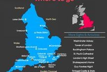 Great Britain(UK) By Stefan King / Famous Places  Please follow the theme. Those who pin wrong can be blocked. Try not to pin same kinda pins over here.