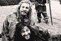 Fíli and Kíli