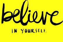 I like yellow / Everything yellow / by Adriana.....