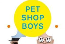 Pet Shop Boys / Look at me, I'm just so look at me, I'm just so look at me, I'm just so groovy!!!    From SUPER released April 1, 2016