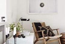 Home: Cozy corner