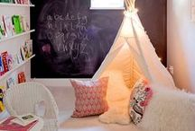Home: Kids-/Guest room