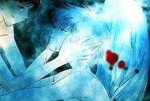 Kawoshin / Kaworu x Shinji