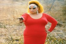 John Waters, Divine, Mink Stole,The Egg Lady & More Outrageousness