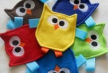 Sewing for kids / Sewing