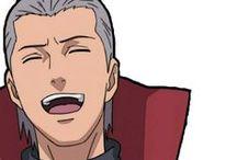 Random Anime/Manga Stuff