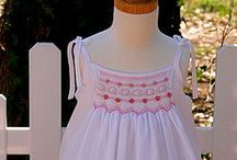 Pleats, smocking, ruffles and other finishes / Sewing