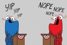 Political Funny Bone