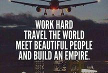 Dream big | Inspirations