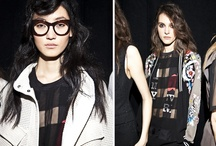 MODO for Phillip Lim / by MODO Eyewear