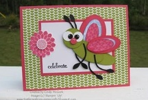 Cards, Tags and Paper Crafts / by Cindee Mullin