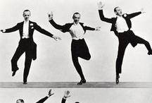 Dance....I Feel Like Dancing! / by Barbara