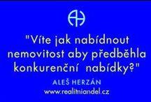 Aldo Herzán / Autor realitní platformy CHRÁNĚNÉ REALITY(R) a realitní garanční a ochranné známky pro Etický realitní trh REALITNÍ ANDĚL