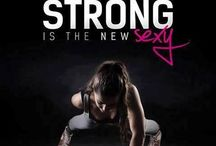 Fitness / Inspiration