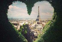 ♥ ♥ ♥ Paris ♥ ♥ ♥