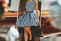 Fashion- spring/summer dresses