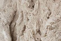 Prosjekt 3 - tekstil - kunst / Moodboard & inspiration