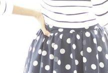 skirt around