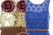 Disneybound dresses and skirts