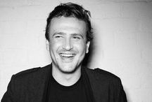 Jason segel / by hugs punch