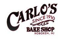 Carlos Bakery / Carlos Bakery is located in Hoboken and Red Bank, NJ.