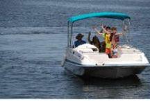 Powerboating School