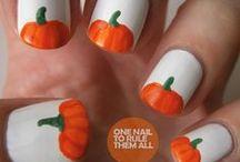 Nailed it: Halloween