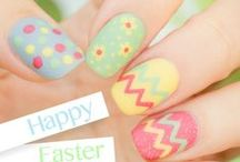 Nailed it: Easter