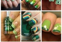 Nailed it: St. Patrick's Day