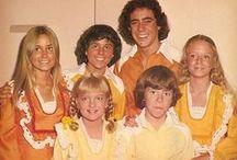 Brady Family :D / Pretty much anybody liked the Brady family! / by Jessica Turner