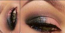 Make Up & Maquillaje / Todo lo relacionado al maquillaje.