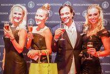 Celebrities / Celebrities with Neuschwansteiner