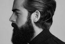 HAIR // MEN / MENS HAIR
