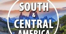 South and Central America / Blog posts about South and Central America - attraction recommendations, hotel reviews, city guides, foods and everything in between. Featuring posts about Peru, Brazil, Puerto Rico, Argentina, Mexico, Colombia, Machu Picchu and more.