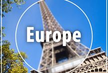 Europe / A board about all things Europe - attraction recommendations, hotel reviews, city guides, foods and everything in between. Featuring Paris, the United Kingdom, Spain, Germany, Poland, Russia and more.