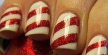 Nails & Uñas / Decoración de Uñas.