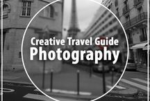 CTG Travel Photography / Some tips on travel Photography and how to photograph the best images around the world.
