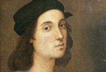 Raffaello Santi 1483 - 1520