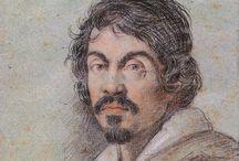Michelangelo Merisi da Caravaggio 1571-1610