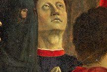 Pierro Della Francesca  1420 - 1492
