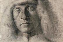 Giovanni Bellini 1430 - 1516