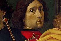 Domenico Ghirlandaio 1449 - 1494