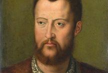 Agnollo Bronzino 1503-1572