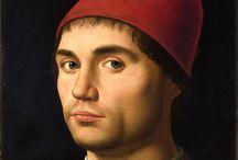 Antonello da Messina  1429/1431 — 1479