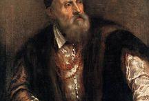 Tiziano Vecelli 1488 - 1576