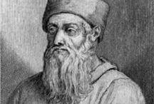 Paolo Uccello 1397 - 1475